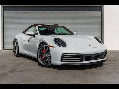New 2020 Porsche 911 Carrera 4S - 543903216