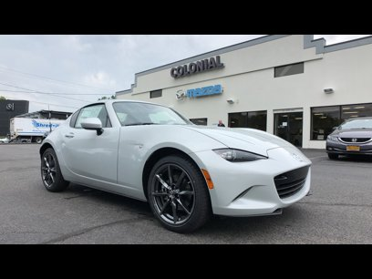 New 2019 MAZDA MX-5 Miata RF Grand Touring - 522902914