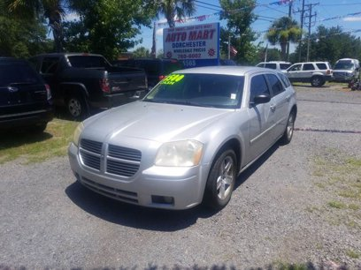 Dodge Magnum For Sale Near Me >> Dodge Magnum For Sale In Charleston Sc 29401 Autotrader