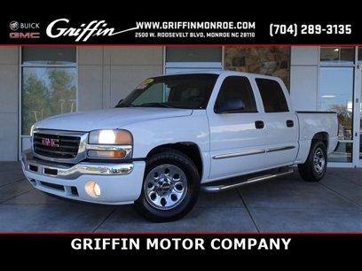 Used 2006 GMC Sierra 1500 SLE - 564129068