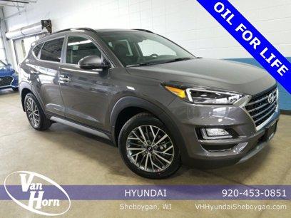 New 2020 Hyundai Tucson Ultimate - 544943696