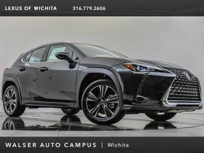 New 2019 Lexus UX 200 - 527449063
