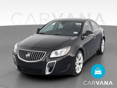 Used 2013 Buick Regal GS - 570240572