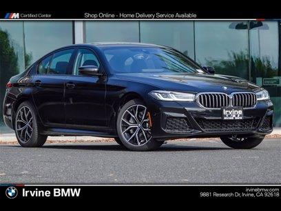 New 2021 BMW 530e - 566944494