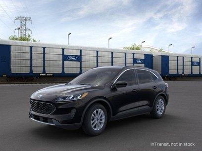 New 2020 Ford Escape 4WD SE - 570210507