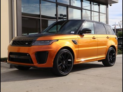Range Rover Huntington >> Land Rover Range Rover Sport For Sale In Huntington Beach