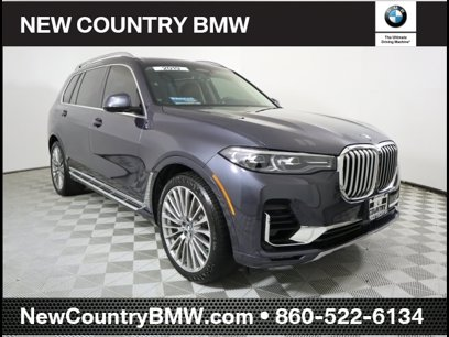 Used 2019 BMW X7 xDrive40i w/ Premium Package - 542927511