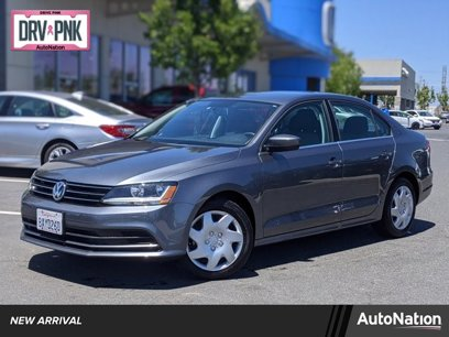 Used 2017 Volkswagen Jetta S Sedan - 556409444