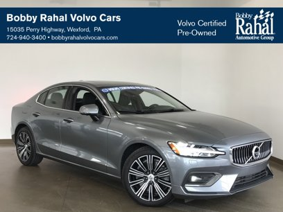 Certified 2019 Volvo S60 T6 Inscription AWD - 534754172