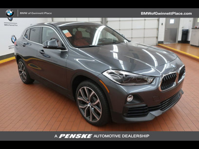 Used 2018 BMW X2 xDrive28i - 513059104