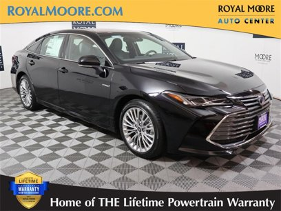 New 2020 Toyota Avalon Limited - 532574336