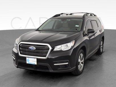 Used 2019 Subaru Ascent Premium 7-Passenger - 546757139