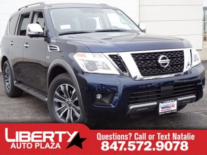 Arlington Heights Nissan >> Nissan Cars For Sale In Arlington Heights Il 60004 Autotrader