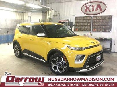 Russ Darrow Kia Madison >> Kia Cars For Sale In Madison Wi 53715 Autotrader