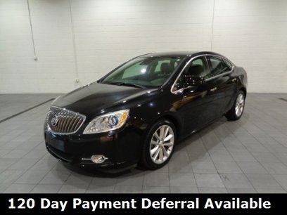 Certified 2016 Buick Verano Leather - 569452752