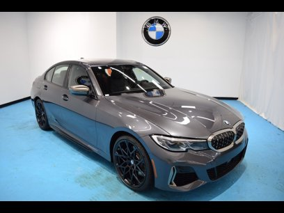 New 2020 BMW M340i xDrive - 519783281