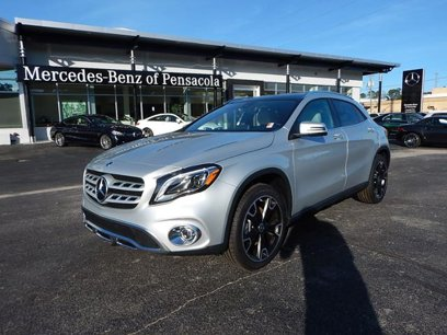 New 2019 Mercedes-Benz GLA 250 - 502217019