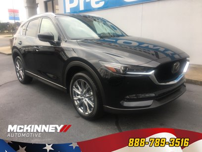 New 2019 MAZDA CX-5 AWD Signature - 510611081
