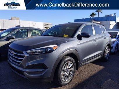Used 2017 Hyundai Tucson FWD SE - 569991570