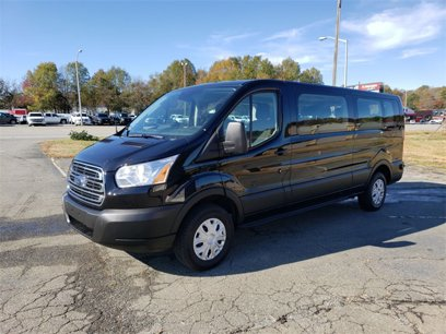 Used 2019 Ford Transit 350 XLT - 534732842