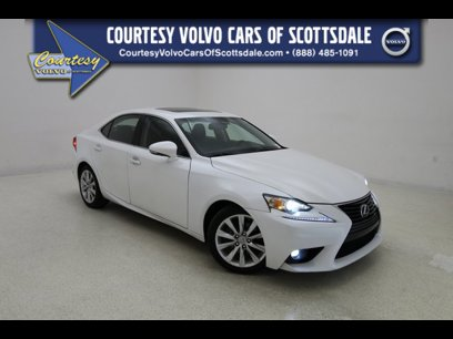 Used 2015 Lexus IS 250 - 543702966