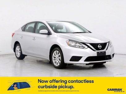 Used 2019 Nissan Sentra S - 570034839