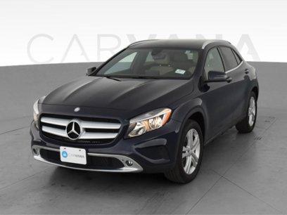 Used 2017 Mercedes-Benz GLA 250 4MATIC - 548990326