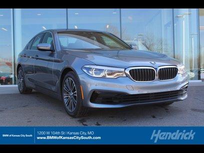 New 2019 BMW 540i xDrive - 510769755