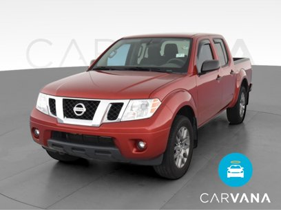 Used 2012 Nissan Frontier PRO-4X - 570462540