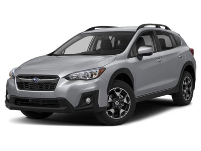 New 2020 Subaru Crosstrek 2.0i Limited - 549081909