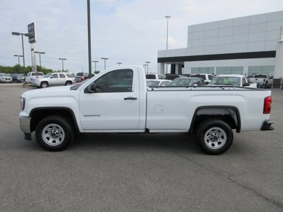 New 2016 Gmc Sierra 1500 2wd Regular Cab
