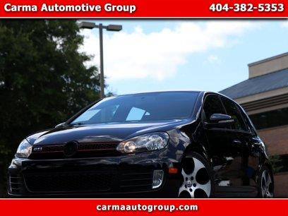Used 2014 Volkswagen GTI 4-Door - 553032408