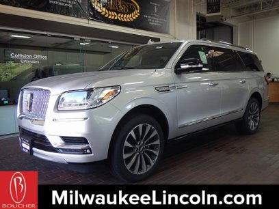 New 2019 Lincoln Navigator L 4WD Select - 521327797