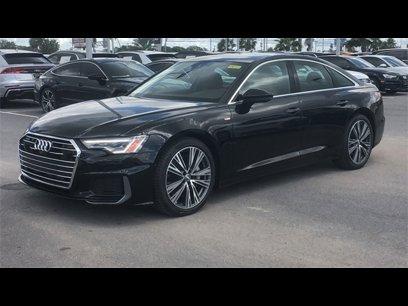 New 2019 Audi A6 3.0T Premium Plus quattro - 514733146