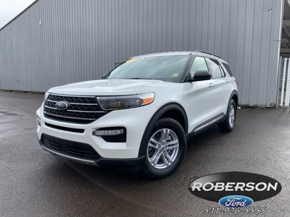 Used 2020 Ford Explorer 4WD XLT - 566303950