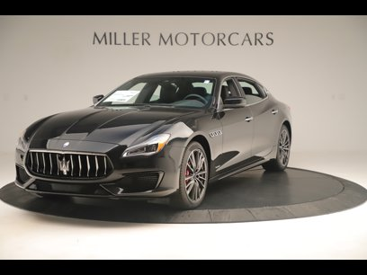 New 2019 Maserati Quattroporte S GranSport Q4 - 531246273