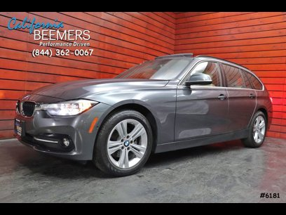 Used 2017 BMW 328d xDrive Wagon - 541877355