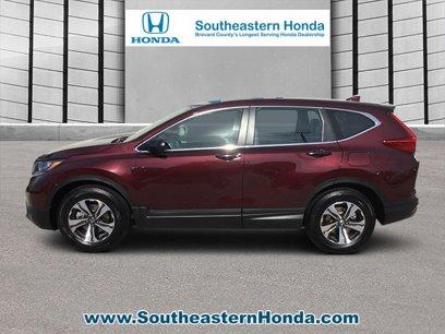 Certified 2018 Honda CR-V FWD LX - 542234917