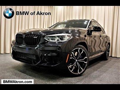 New 2020 BMW X4 M - 527284870