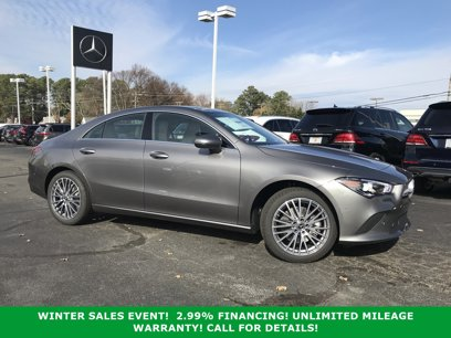 Used 2020 Mercedes-Benz CLA 250 4MATIC - 535919174
