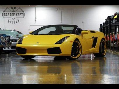 Used Cars Grand Rapids Mi >> Lamborghini Cars For Sale In Grand Rapids Mi 49503 Autotrader