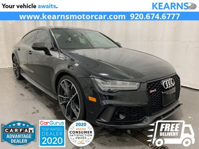 Used 2018 Audi RS 7 Performance - 570282819