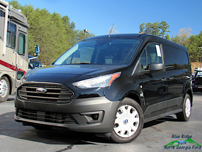 New 2020 Ford Transit Connect XL Long Wheel Base - 545275108