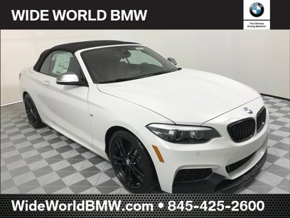 Used 2019 BMW M240i xDrive Convertible - 493889400