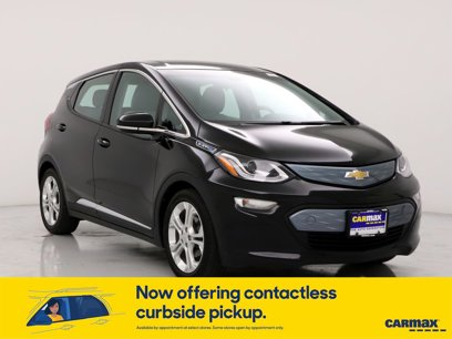 Used 2017 Chevrolet Bolt LT - 568459768