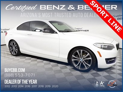 Used 2014 BMW 228i Coupe - 549247880