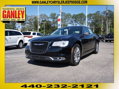 New 2019 Chrysler 300 Limited AWD - 527846247