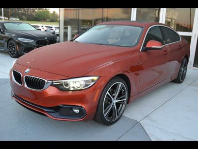 Certified 2018 BMW 430i Gran Coupe - 548674718