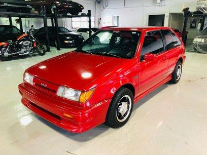 Used 1988 Isuzu I-Mark RS - 575152673