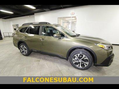 New 2020 Subaru Outback Limited XT - 541339860